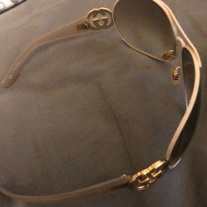 Gucci Sunglasses 100% Authentic.